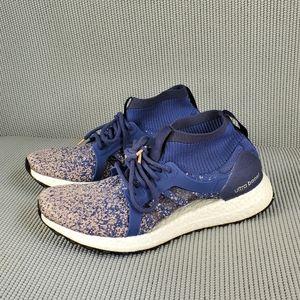 Adidas ultraboost X All terrain men's snea…